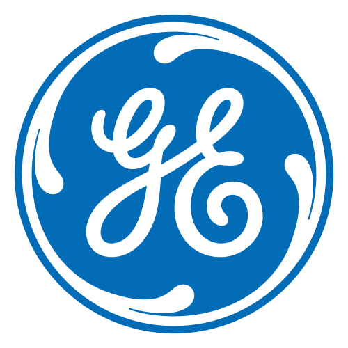 Freezer Repair Services 500px General Electric logo svg