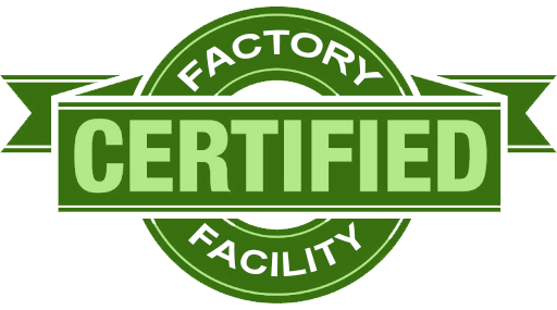factory certified appliance repair