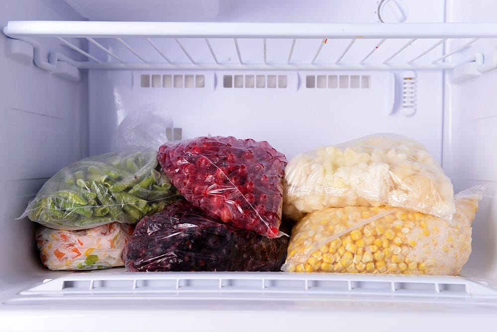 freezer repair services